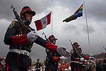 NEWS- Peru Celebrates its 193rd Independence anniversary