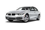 BMW 3-Series 328i Sedan 2016