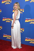 Jess Weixler at the NY premiere of Madagascar 3: Europe's Most Wanted at the Ziegfeld Theatre in New York City. June 7, 2012. © RW/MediaPunch Inc.