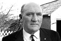 Stephen Morgan, chairman, Derry City FC, Londonderry, N Ireland, 196602000112<br />