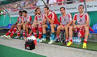 Fussball DFB Pokal 2013/14: Rehden - FC Bayern Muenchen