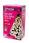 Box of LED Christmas Lights - Jan 2013.