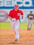 2013-03-09 MLB: Miami Marlins at Washington Nationals Spring Training