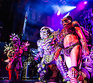 Gwar at House of Blues