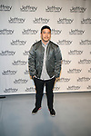 Designer Thakoon Attends Jeffrey Fashion Cares 10th Anniversary New York Fundrasier Hosted by Emmy Rossum Held at the Intrepid, NY 4/2/13