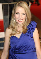 Gillian McKeith Morning Glory UK Premiere, Empire Cinema, Leicester Square, London, UK, 11 January 2011: Contact: Ian@Piqtured.com +44(0)791 626 2580 (Picture by Richard Goldschmidt)