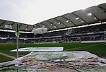 Fussball Bundesliga, Saison 2008/2009: VFL Wolfsburg - Bayer Leverkusen