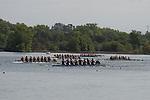 LoyolaMarymount 1415 Rowing