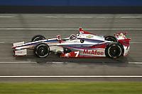 10/19/13 Fontana, CA: Sebastien Bourdais during the MAVTV 500 at the Auto Club Speedway