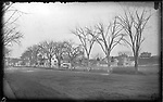 Frederick Stone negative. Undated - West Main Street before Holmes and Central Avenue