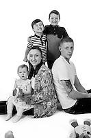 Sice Family Shoot