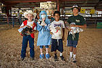 Day 3, 76th Amador County Fair