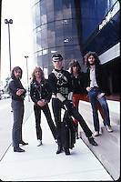 JUDAS PRIEST (1979)