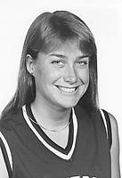 1986: Karen Goedewaagen.