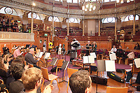 Schola Cantorum 50th Anniversary Reunion Concert, Sheldonian Theatre, 1st May 2010