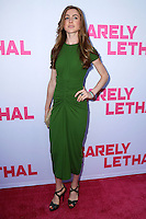 Emma Holzer<br />