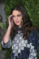 NEW YORK, NY - SEPTEMBER 06:  Keira Knightley at Bergdorf Goodman on September 6, 2016 in New York City. Credit: DC/Media Punch