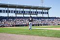 MLB: spring training game - New York Yankees vs Philadelphia Phillies