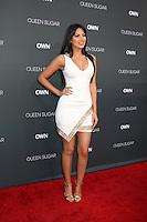 BURBANK, CA - AUGUST 29: Estrella Nouri<br />at the Premiere Of OWN's &quot;Queen Sugar,&quot; Warner Brothers Studios, Burbank, CA 08-29-16Credit:  David Edwards/MediaPunch