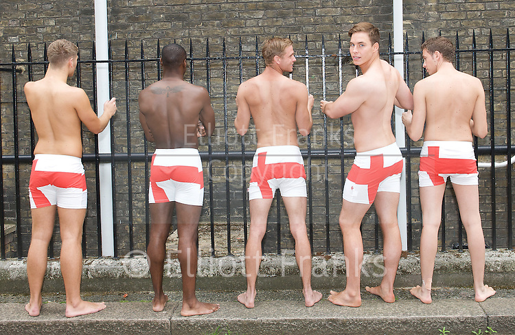 Mr England <br />