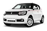 Suzuki Ignis GL Hatchback 2017