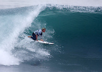 Patrick Gudauskas. 2009 ASP WQS 6 Star US Open of Surfing in Huntington Beach, California on July 25, 2009. ..