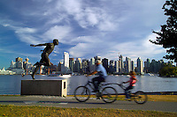 Highlights of Vancouver, BC, Canada
