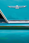 Ford Thunderbird Hardtop, Possible 1957