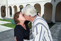 I hope everyone finds someone to love for life. / Love is to share! MICHAEL HENNESSY<br /> SUZANNE DIXAN HENNESSY