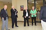 McAllister's Health Studies Campus Tour