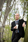 George Reyes - CFO - Google: Executive portrait photographs by San Francisco - corporate and annual report - photographer Robert Houser.