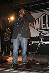 Pharoahe Monch Performs at The Well, Brooklyn NY   9/8/12