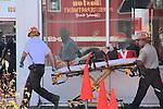 Boston Trench Rescue 138 Western Ave. Allston