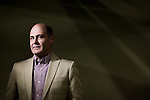 Madmen Creator Matt Weiner<br />