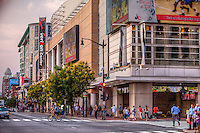 Verizon Center Downtown Washington DC Shopping and Dining