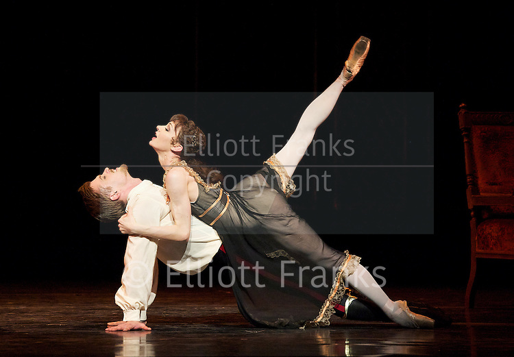 Mayerling <br />