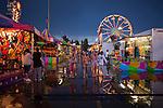 Kenneth Jarecke: Montana Fair, August 2009