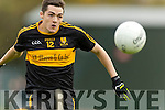 Brian Looney Dr Crokes in Action against  Loughmore-Castleiney in the Munster Senior Club Semi-Final at Crokes Ground, Lewis Road on Sunday