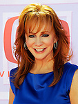 Reba McEntire at the 2009 TV Land Awards at the Gibson Amphitheatre on April 19,2009 in Los Angeles..Photo by Chris Walter/Photofeatures