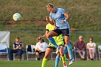Sky Blue FC vs Seattle Reign FC, June 19, 2016