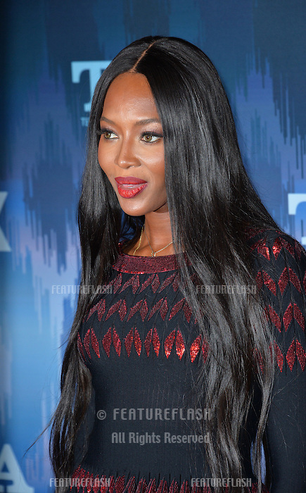 Naomi Campbell at the Fox Winter TCA 2017 All-Star Party at the Langham Huntington Hotel, Pasadena, USA 11th January  2017<br /> Picture: Paul Smith/Featureflash/SilverHub 0208 004 5359 sales@silverhubmedia.com