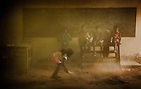 Guinea Bissau 2011
