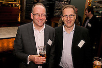 David Stewart of In Residence and Giles Inman of EMPO