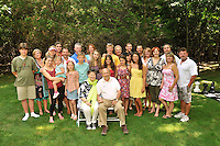 Miller Family 2011