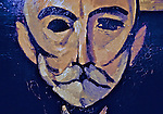 Auguste Pellerin II, Henri Matisse, Musee Nazional d'Art Modern Centre Georges Pompidou