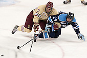 140118-PARTIAL-University of Maine Black Bears at Boston College (m)