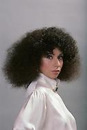 22 May 1984, Los Angeles, California, USA. American Soprano and Actress Julia Migenes-Johnson.