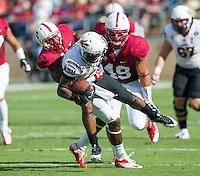 09212013 Stanford vs ASU