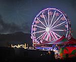 The Mil Valley Memorial Weekend carnival