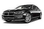 BMW 7 Reeks Berline Sedan 2016